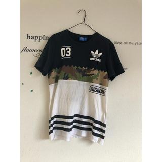 adidas - adidasシャツ