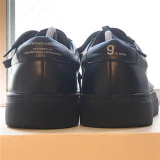 ステュディオス(STUDIOUS)の【期間限定値下げ】FOOTSTOCK ORIGINALS BOOTLEG(スニーカー)