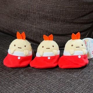 サンエックス - すみっコぐらし クリスマス ぬいぐるみ