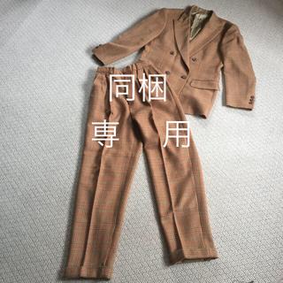J.PRESS - ジェイプレス パンツスーツ