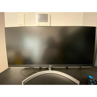 LG Electronics - LG モニター ディスプレイ 29WK600-W 29インチ