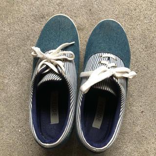 シマムラ(しまむら)のヒール 靴(その他)