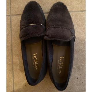 ルタロン(Le Talon)のルタロン 靴(ローファー/革靴)