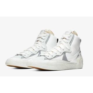 sacai - Nike Sacai BLAZER MID US9.5 新品 ナイキ×サカイ
