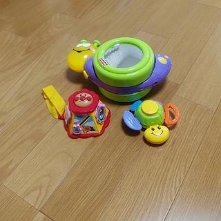 フィッシャープライス(Fisher-Price)のおもちゃまとめ売り(知育玩具)