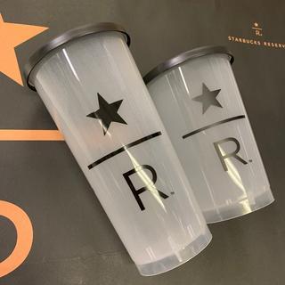Starbucks Coffee - STARBUCKS 海外限定リザーブカップ×4個セット