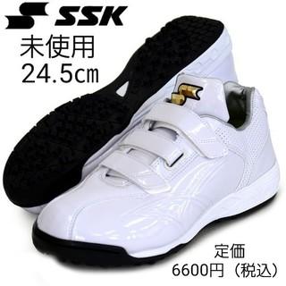 エスエスケイ(SSK)の野球 トレーニング シューズ 24(シューズ)