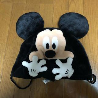 Disney - ミッキー ファンキャップ
