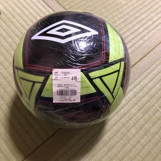 UMBRO - フットサルボール