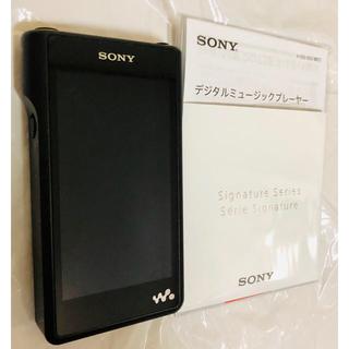 SONY - WM1A SONY デジタルオーディオプレーヤー ウォークマン