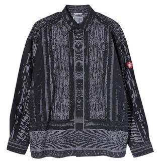 Supreme - 【美品】C.E VCR NOISE BIG SHIRT