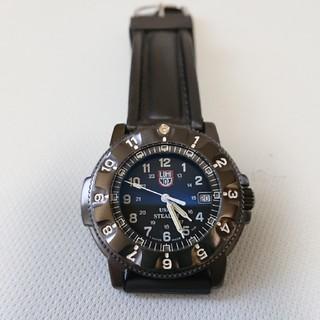 ルミノックス(Luminox)のLUMINOX F117ナイトホーク(腕時計(アナログ))