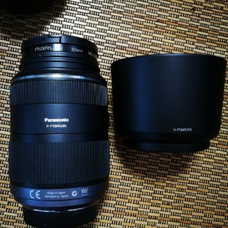 Panasonic - Panasonic H-FS045200