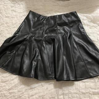 ファッションノバ☆プリーツスカート(ミニスカート)