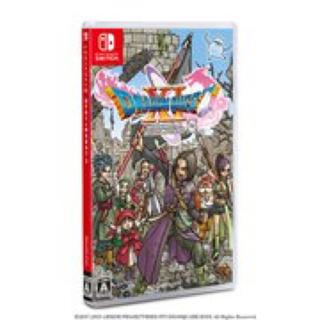 Nintendo Switch - ドラクエ11 Switch