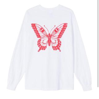 GDC - Girls Don't Cry Butterfly L/S T-shirt XL