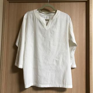 アーバンリサーチ(URBAN RESEARCH)のアーバンリサーチ トップス(Tシャツ/カットソー(七分/長袖))