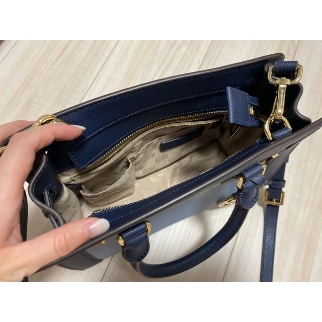 Michael Kors(マイケルコース)のMichael Kors(マイケルコース)ショルダーバッグ レディースのバッグ(ショルダーバッグ)の商品写真