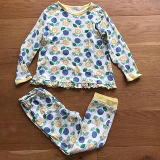 ブリーズ(BREEZE)のアンパサンド 可愛いパジャマ 春秋用(パジャマ)