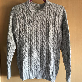 GU - GUメンズセーターS
