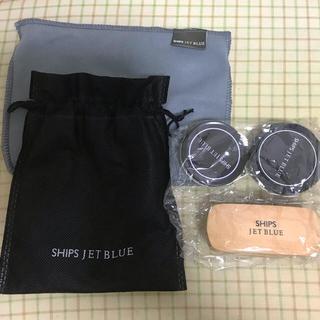 SHIPS - シップス 靴磨きセット