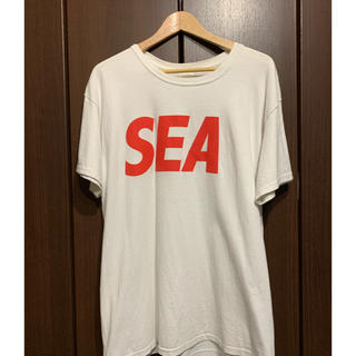 Ron Herman - 完売品!wind and sea Tシャツ