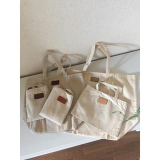 genten - ジャンク❣️ ショップ袋 5点セット