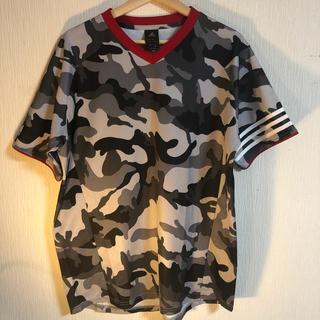 adidas - adidas(アディダス)ベースボールシャツ