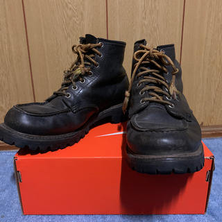 REDWING - REDWING ブーツ size 8〜9(不明)