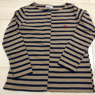 SM2 - 長袖Tシャツ