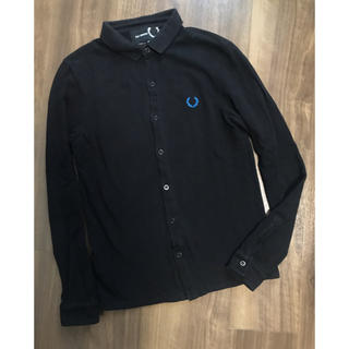 FRED PERRY - FRED PERRY*長袖ポロシャツ