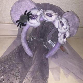 Disney - 花嫁カチューシャ