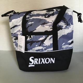 スリクソン(Srixon)のスリクソン ゴルフ クーラーバッグ 500ml×6本用 GGF-B4013(バッグ)