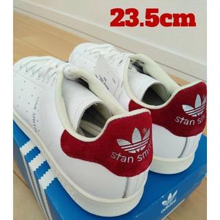 アディダス(adidas)の【23.5cm】新品未使用‼ adidas オリジナルス スタンスミス(スニーカー)