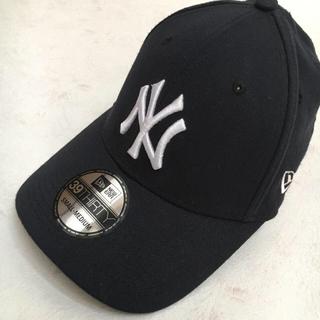 ニューエラー(NEW ERA)のニューエラ キャップ ヤンキース ジュニアサイズ(帽子)