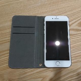 iPhone - iphone8 64GB ほぼ未使用・SIMロック解除済み