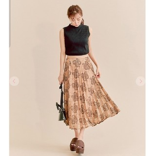 COCO DEAL - コードレーススカート