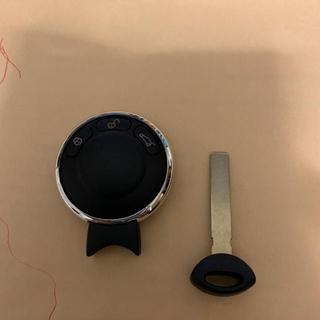 bmwミニ2世代リモコンキー交換用カバー