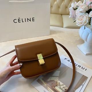 celine - 美品Celine セリーヌ ミニ ショルダーバッグ