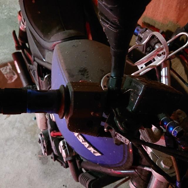 カワサキ(カワサキ)のカワサキZEPHYR400 自動車/バイクのバイク(車体)の商品写真