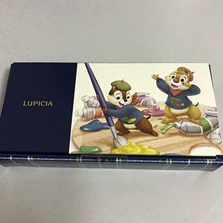 LUPICIA -   ルピシア ディズニーストアフレーバードティー2缶セット Chip&Dale