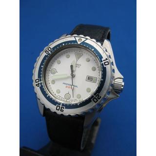 セイコー(SEIKO)のSEIKO プロフェッショナル 200M ダイバー レディース・ボーイズ(腕時計)