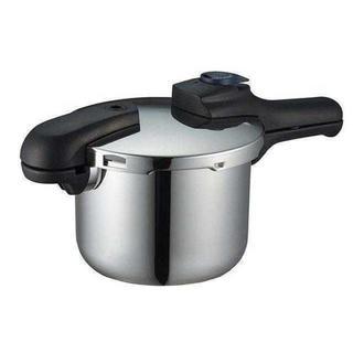 ★人気★パール金属 圧力鍋 3.5L IH対応 キッチン用品123(鍋/フライパン)