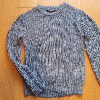 アンフィ(AMPHI)のAmphibian ニット メンズ(ニット/セーター)