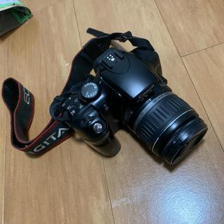 キヤノン(Canon)のCanon 一眼レフカメラ(デジタル一眼)