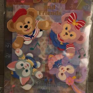 Disney - 上海ディズニー クリアファイル 3枚