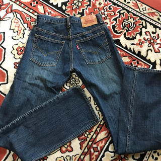 Levi's - リーバイスジーンズ160 cm