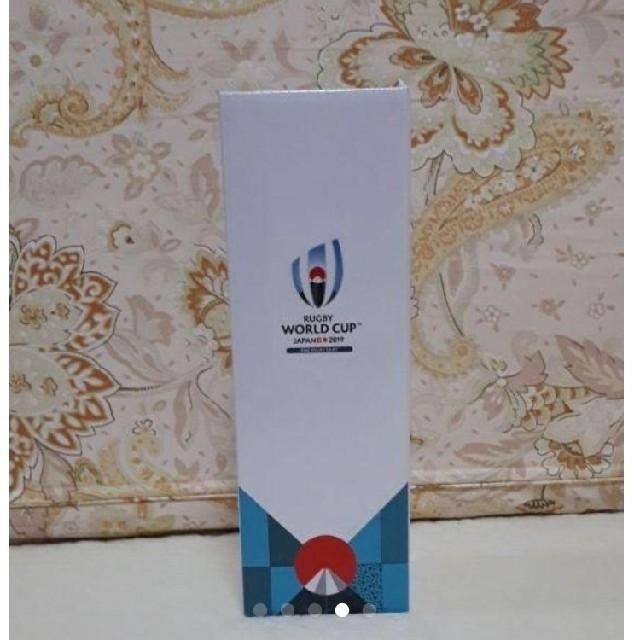 ラグビーワールドカップ プレミアムシート非売品グッズセット スポーツ/アウトドアのスポーツ/アウトドア その他(ラグビー)の商品写真