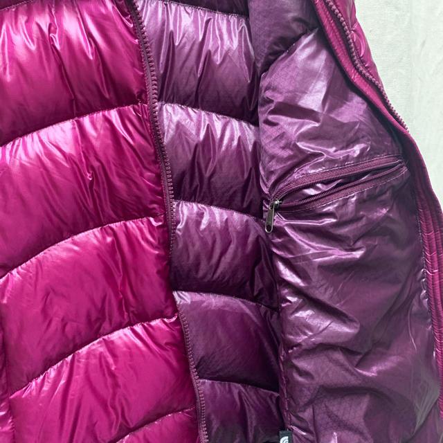 THE NORTH FACE(ザノースフェイス)のノースフェイス ダウンベスト レディースのジャケット/アウター(ダウンベスト)の商品写真