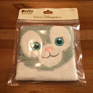 Disney - Duffy ジェラトニーミニタオル